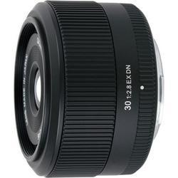 sigma-30mm-f28