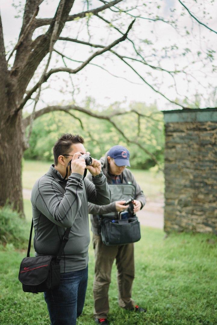 Photowalk: Revisiting the OatlandsPlantation