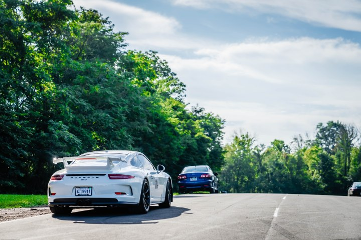 The Cayman Journals (Part II) – Summit Point