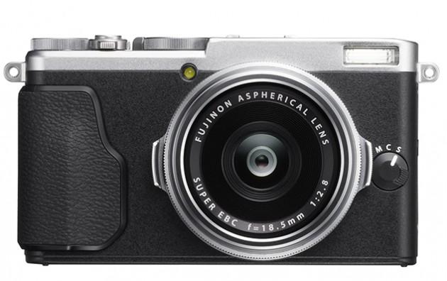 New EDC Camera: FujifilmX70